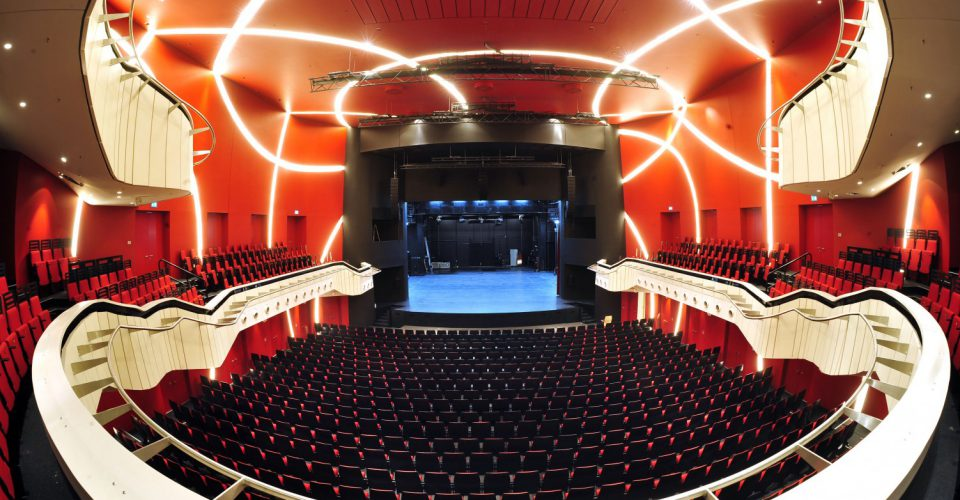 BV Deutsches Theater 1