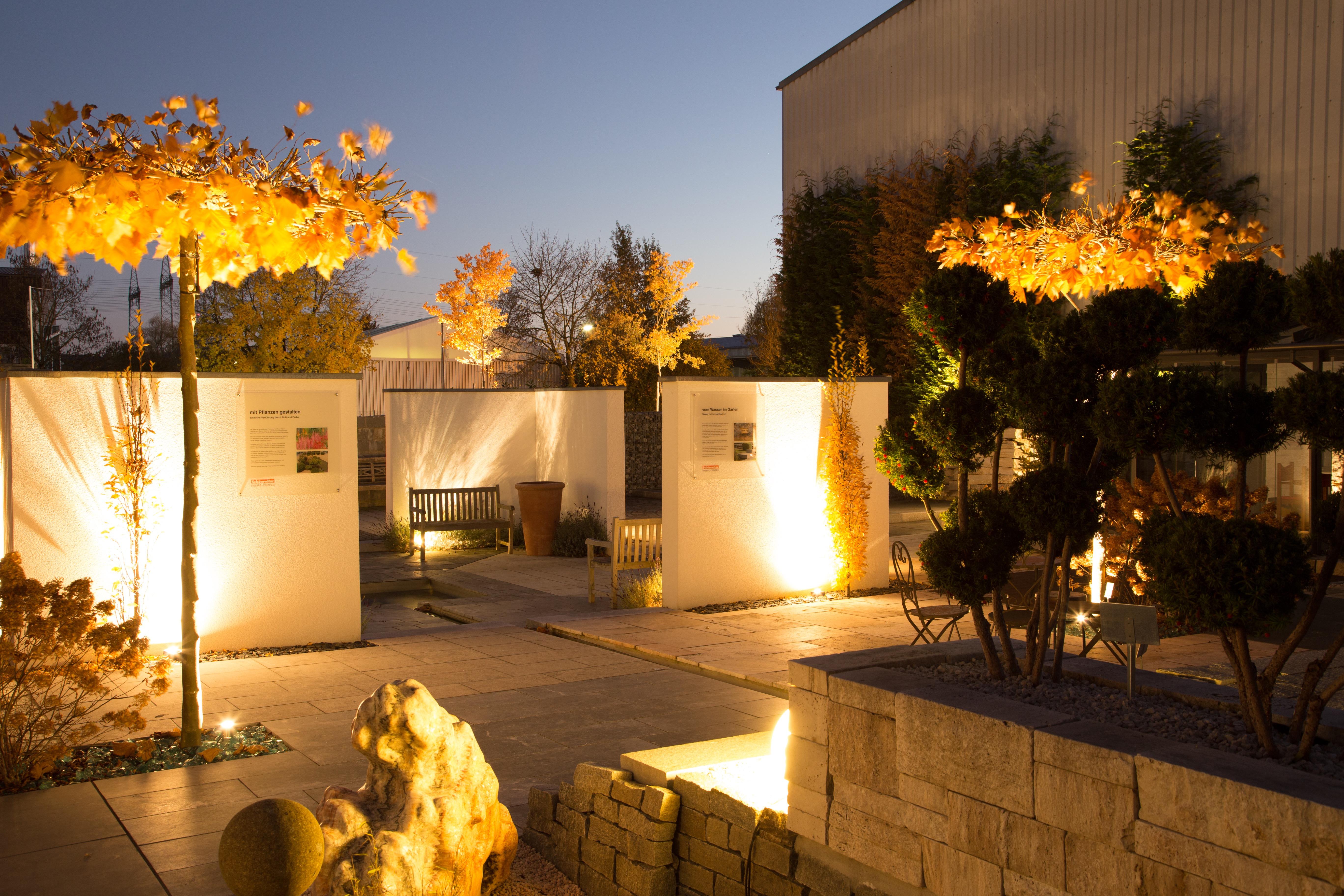 Garten Naturstein Schonreiter Baustoffe Bauen Modernisieren