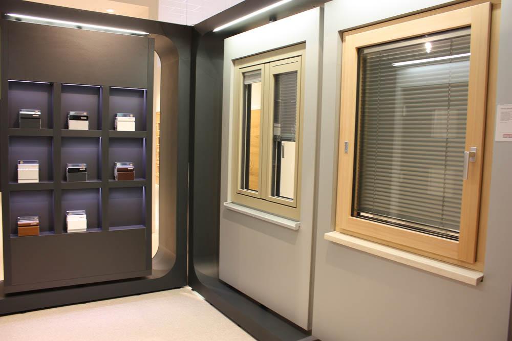 Fenster & Türen | Schönreiter Baustoffe | Bauen & Modernisieren