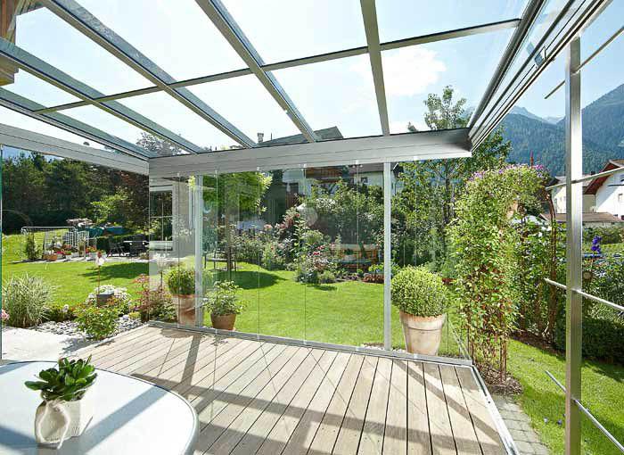 Wintergarten Sch Nreiter Baustoffe Bauen Modernisieren