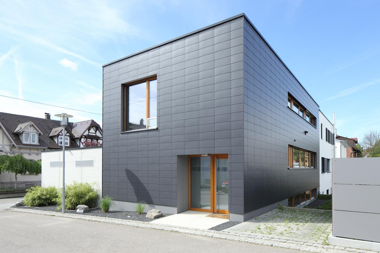 Fassade Erneuern fassade | schönreiter baustoffe | bauen & modernisieren