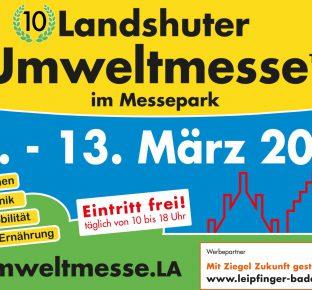 La Umweltmesse 16