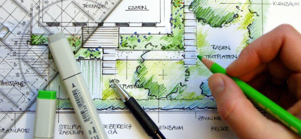 Gartenplanung sch nreiter baustoffe for Gartenplanung ideen