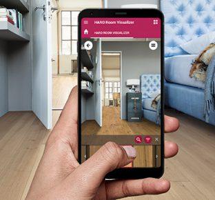 roomvo-smartphone