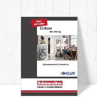 Produkt Folder Eclisse
